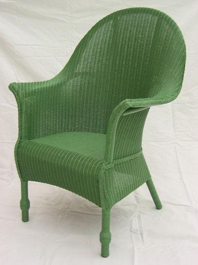lloyd loom stoelen spuiten meubelspuiterij eurobord