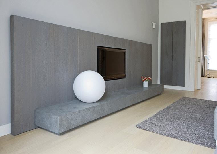 Meubels spuiten in gouda meubelspuiterij eurobord - Tv hoek meubels ...